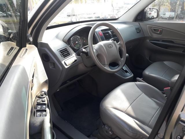 HYUNDAI TUCSON 2015/2016 2.0 MPFI GLS TOP 16V 143CV 2WD FLEX 4P AUTOMÁTICO - Foto 5