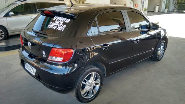 VW Gol G5 mod. 2010 1.6 completo 4.900,00 + 48×. Carro super conservado!!!