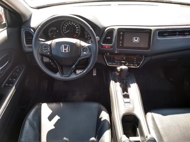 Honda Hr-v Exl Versão Completa 76.200 Km - Foto 4