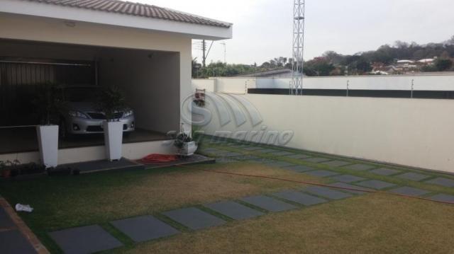 Casa à venda com 4 dormitórios em Centro, Jaboticabal cod:V1603 - Foto 9