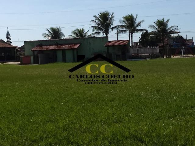 CMG Cód: 9 Terreno no Condomínio Bougainville I em Unamar - Foto 2