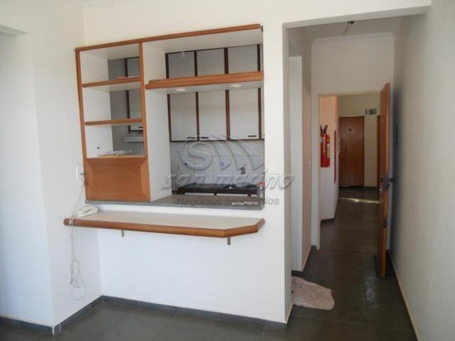 Apartamento à venda com 1 dormitórios em Jardim bela vista, Jaboticabal cod:V3935 - Foto 2
