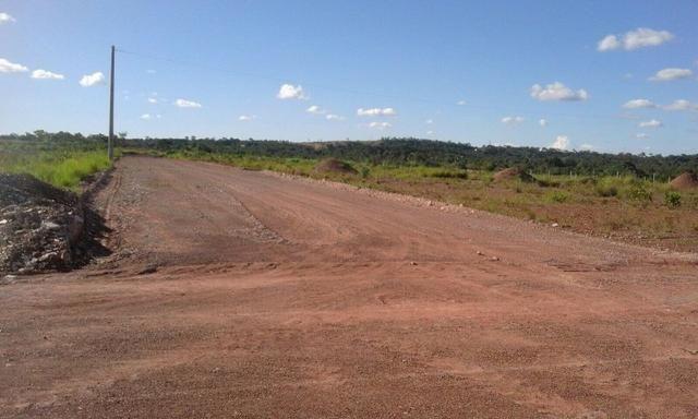 Vendo Terreno No Recanto Paiaguás ( atrás do belvedere) - Foto 3