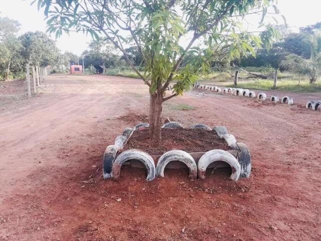 Vendo Terreno No Recanto Paiaguás ( atrás do belvedere) - Foto 16