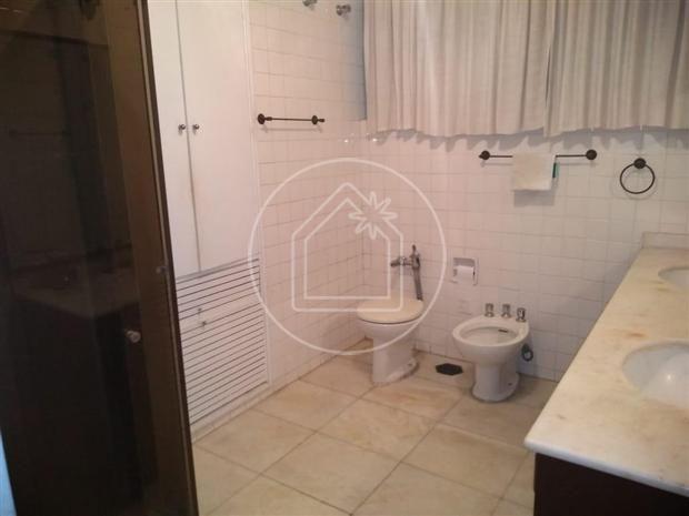 Apartamento à venda com 4 dormitórios em Copacabana, Rio de janeiro cod:715505 - Foto 16