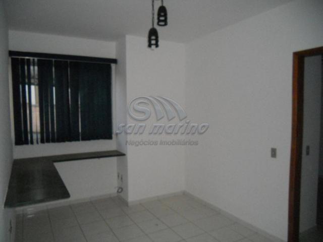 Apartamento à venda com 1 dormitórios em Nova jaboticabal, Jaboticabal cod:V3485 - Foto 4