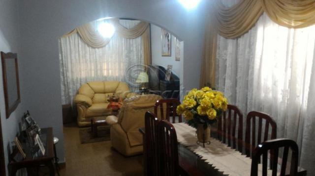 Casa à venda com 3 dormitórios em Jardim kennedy, Jaboticabal cod:V3415 - Foto 4