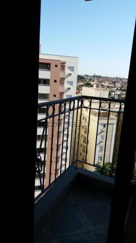 Apartamento para alugar com 2 dormitórios em Centro, Sao jose do rio preto cod:L2513 - Foto 16