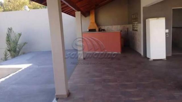 Casa à venda com 1 dormitórios em Vale do sol, Jaboticabal cod:V54 - Foto 14