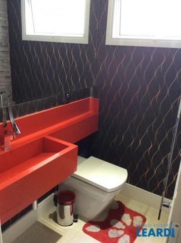 Casa de condomínio à venda com 4 dormitórios em Condomínio hills 1 e 2, Arujá cod:341642 - Foto 12