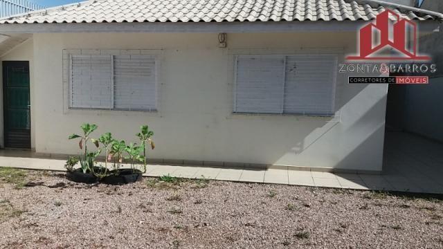 Casa à venda com 3 dormitórios em Nações, Fazenda rio grande cod:CA00099 - Foto 17