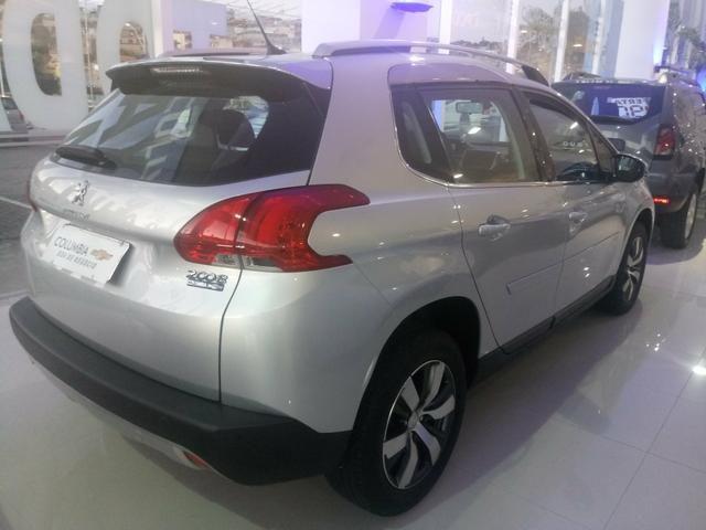 Peugeot 2008 Griffe automatico - Foto 5