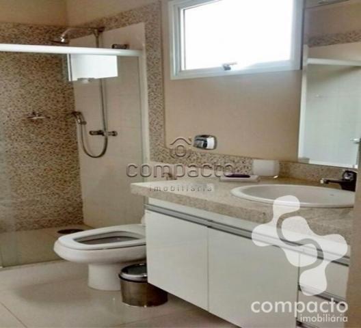 Casa de condomínio à venda com 4 dormitórios em Res thermas park, Olimpia cod:V1893 - Foto 19