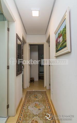Cobertura à venda com 3 dormitórios em Camaquã, Porto alegre cod:189584 - Foto 6