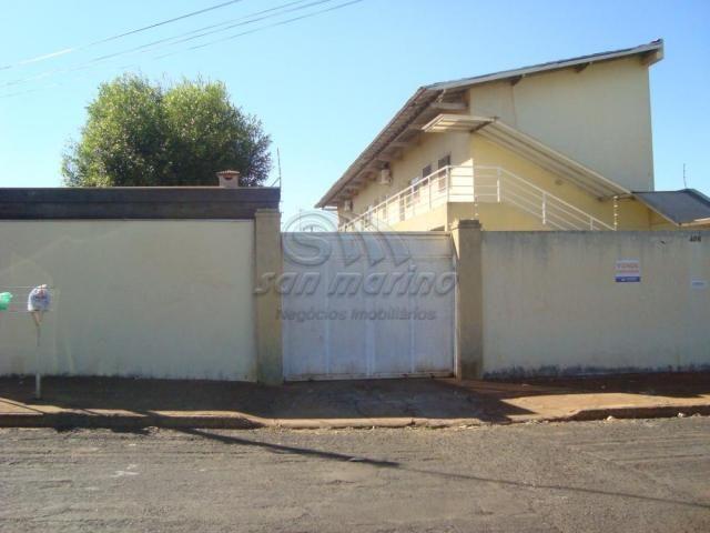 Apartamento à venda com 1 dormitórios em Jardim nova aparecida, Jaboticabal cod:V1937 - Foto 8