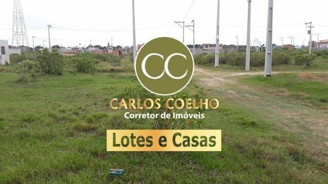 MkCód: 12Terreno Localizado na Estrada de São Jacinto.