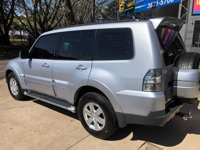 MITSUBISHI PAJERO FULL 2008/2008 3.2 GLS 4X4 16V TURBO INTERCOOLER DIESEL 4P AUTOMÁTICO - Foto 2