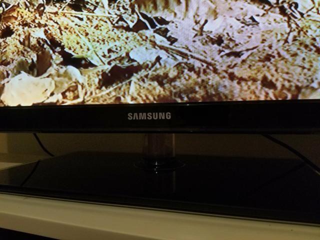 TV Samsung Plasma 51 3D - Foto 4