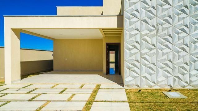 Casa Nova Top de linha 3 Quartos 3 Suítes Aceita Financiamiento e Fgts Alto da Boa Vista