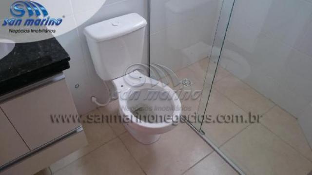 Apartamento à venda com 1 dormitórios em Nova jaboticabal, Jaboticabal cod:V432 - Foto 6