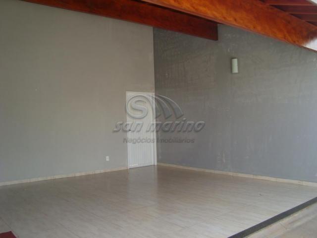 Casa à venda com 2 dormitórios em Jardim america, Jaboticabal cod:V238 - Foto 2