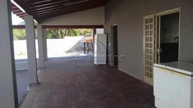Casa à venda com 1 dormitórios em Vale do sol, Jaboticabal cod:V54 - Foto 13
