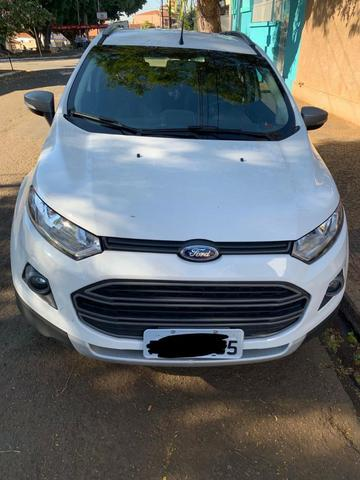 Ford Ecosport - Freestyle 1.6 - 2017