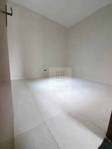 Casa de esquina à venda, 34 m² - tatuquara - curitiba/pr - Foto 11