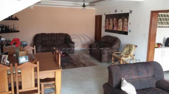 Casa à venda com 3 dormitórios em Planalto italia, Jaboticabal cod:V1270 - Foto 6