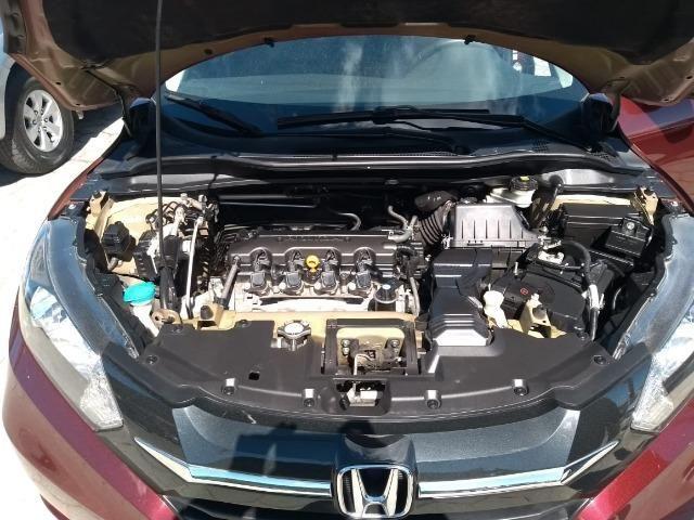 Honda Hr-v Exl Versão Completa 76.200 Km - Foto 6