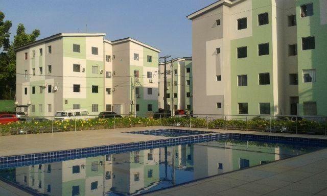 Apartamento quitado em Benevides - Foto 9