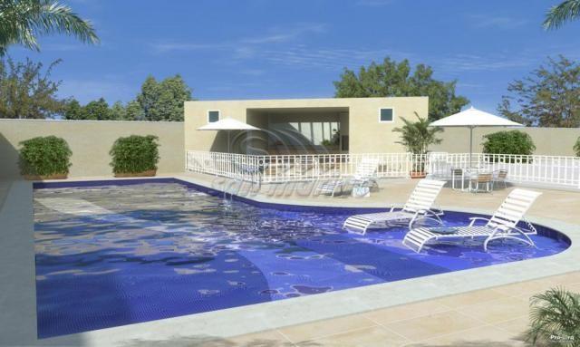 Apartamento à venda com 2 dormitórios em Colina verde, Jaboticabal cod:V2626 - Foto 5