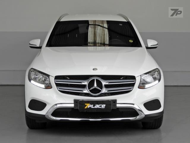 Mercedes Benz GLC 250 Blindada 2.0 CGI Automática - Foto 2