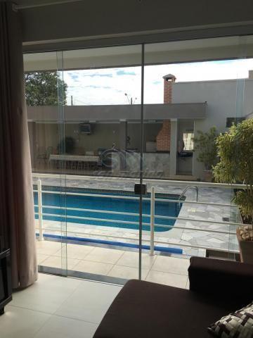 Casa à venda com 4 dormitórios em Jardim sao marcos i, Jaboticabal cod:V137 - Foto 20