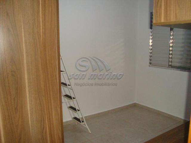 Apartamento à venda com 2 dormitórios em Loteamento colina verde, Jaboticabal cod:V2707 - Foto 2