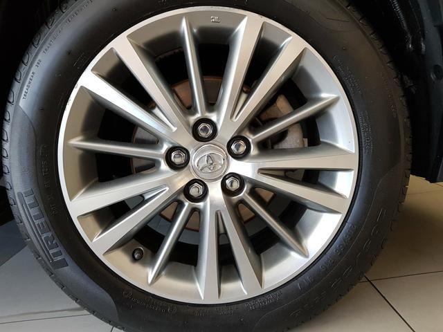 TOYOTA Corolla - 2015 - 2.0 XEI 16V FLEX 4P AUTOMÁTICO - Foto 6