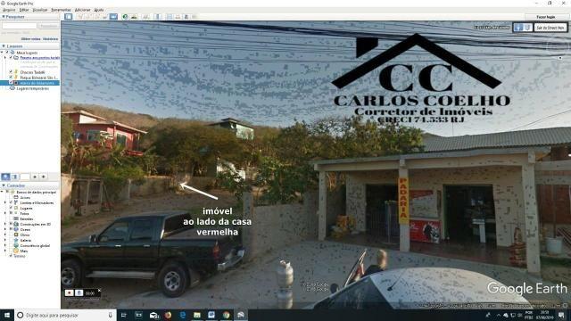 MpCód: 103Terreno no Bairro Tucuns em Armação dos Búzios::^^ - Foto 4
