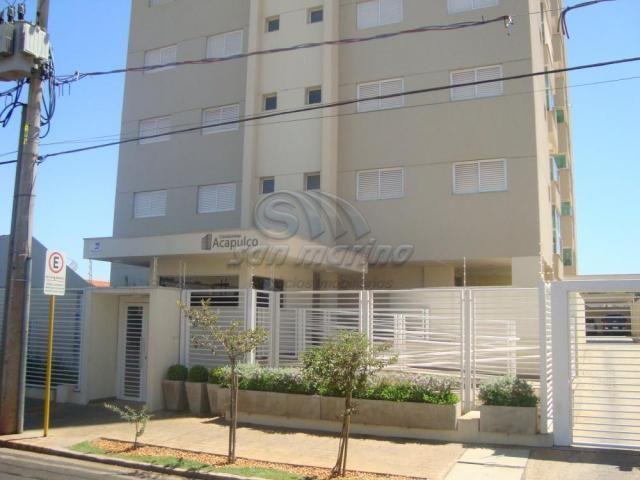 Apartamento à venda com 2 dormitórios em Centro, Jaboticabal cod:V1875