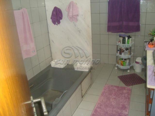 Casa à venda com 4 dormitórios em X, Jaboticabal cod:V1036 - Foto 8