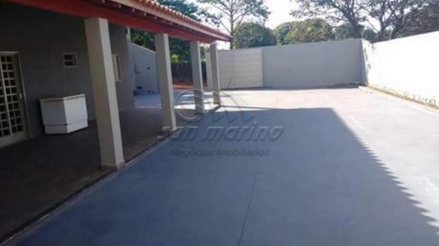 Casa à venda com 1 dormitórios em Vale do sol, Jaboticabal cod:V54 - Foto 12