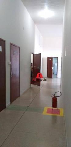Galpão para alugar, 686 m² por r$ 12.000/mês - vila do dner - rio branco/ac - Foto 6