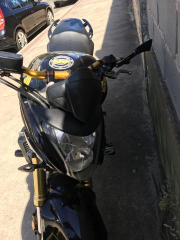Cb 600 hornet - Foto 2