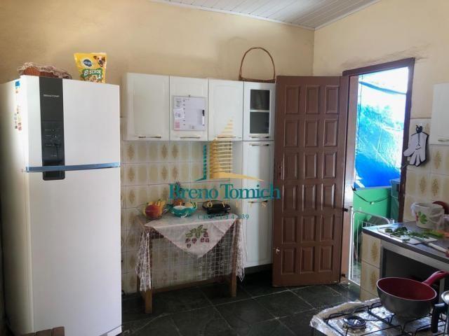 Casa com 3 dormitórios à venda por r$ 220.000 - doutor laerte laender - teófilo otoni/mg - Foto 4