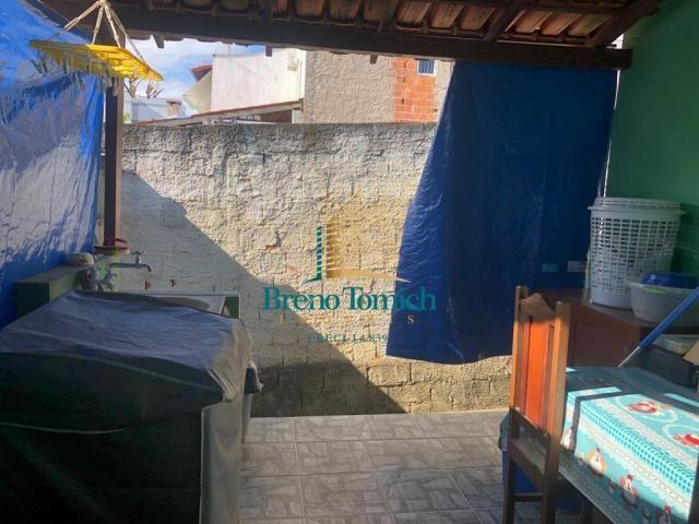 Casa com 3 dormitórios à venda por r$ 220.000 - doutor laerte laender - teófilo otoni/mg - Foto 5