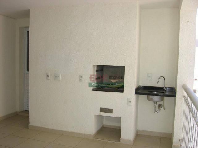 Apartamento com 2 dormitórios à venda, 90 m² por r$ 519.400 - royal park - são josé dos ca - Foto 7