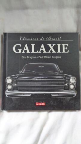 Clássicos do Brasil - Galaxie