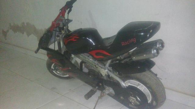 Mini moto racing 59cc - Foto 3