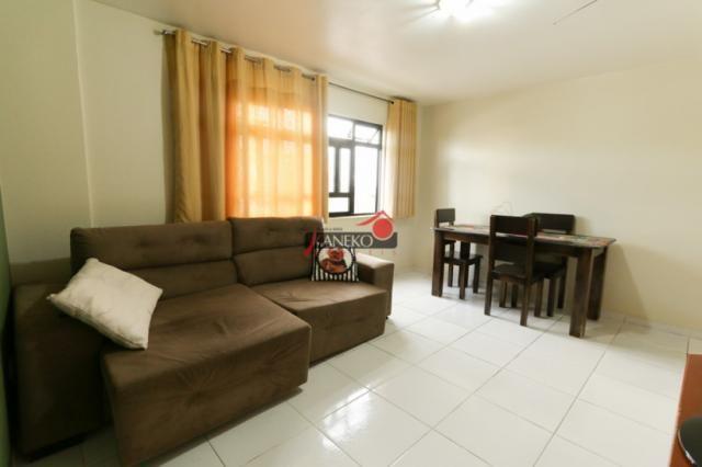 8287 | apartamento à venda com 2 quartos em santa cruz, guarapuava - Foto 2