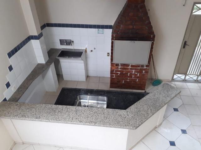(R$600.000) Casa c/ Piscina, Terraço e Garagem Grande - Lote Inteiro no Bairro Vila Bretas - Foto 15