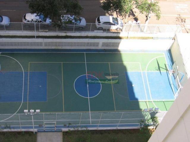 Apartamento com 2 dormitórios à venda, 90 m² por r$ 519.400 - royal park - são josé dos ca - Foto 18